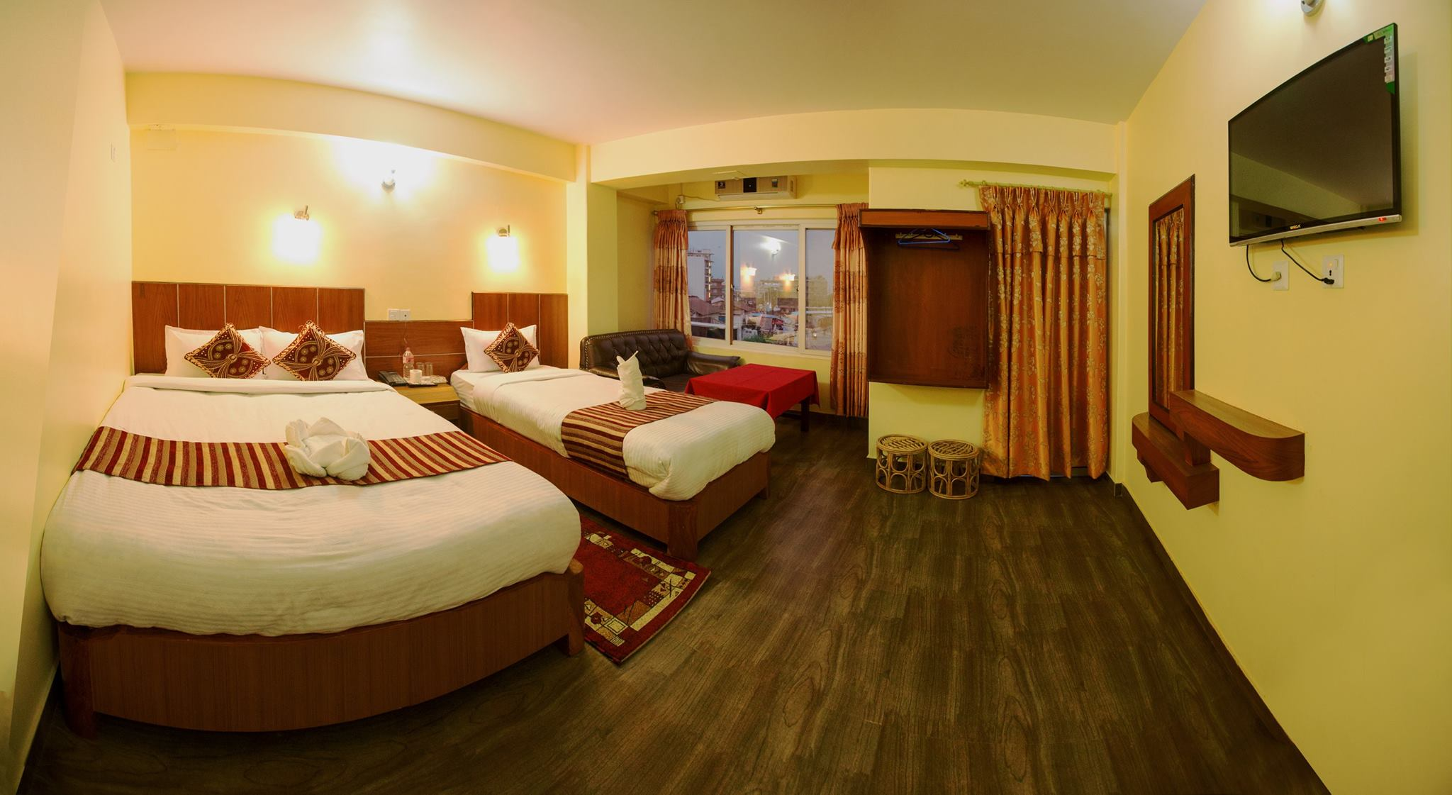 How to choose hotel in Goa