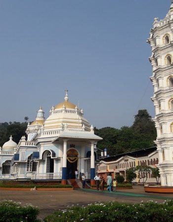 Mangeshi Temple – Tour Guide, History, Timing