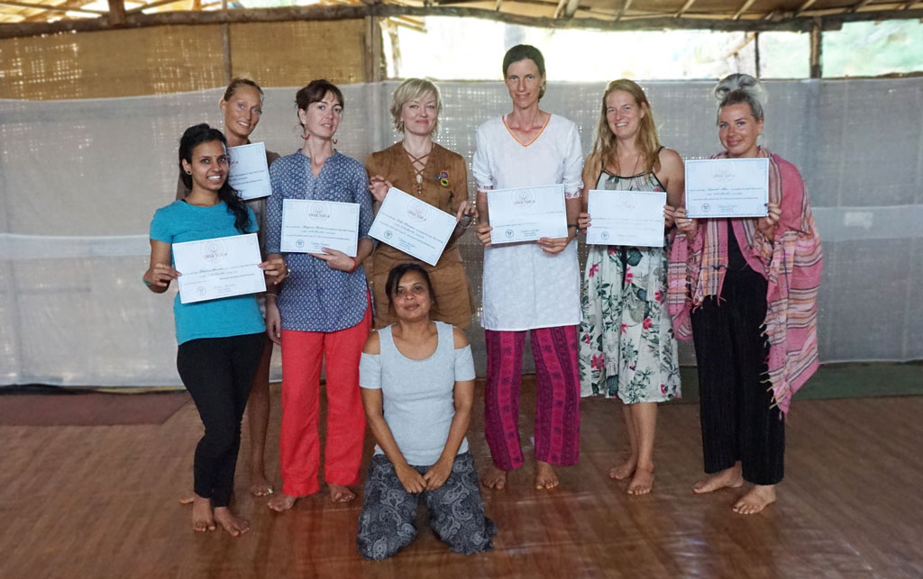 yoga-teacher-training-course-India