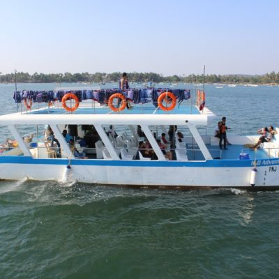 Water Sports Activities Center – Goa