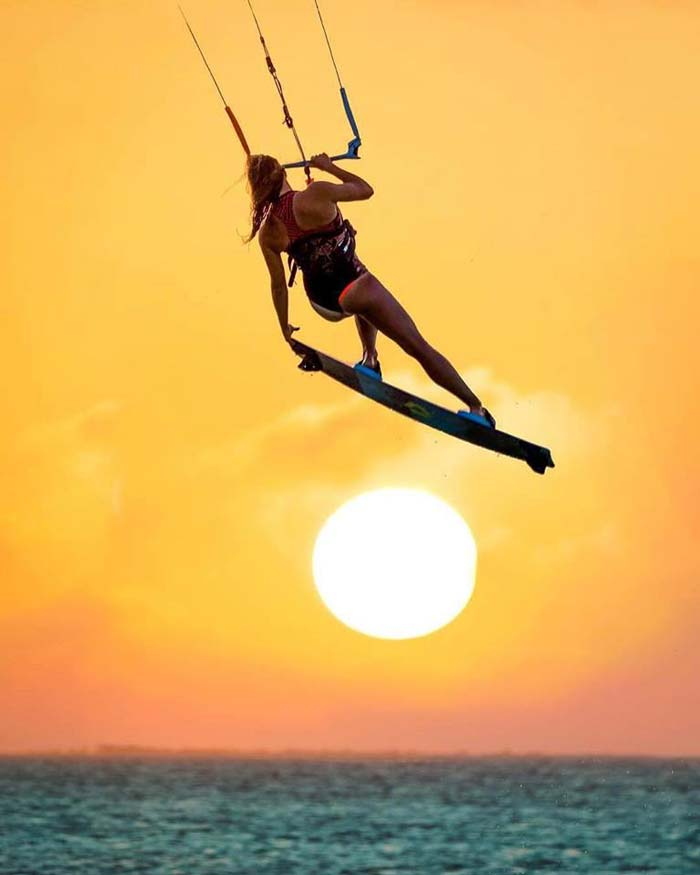 Kite-surfing-goa